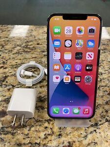 NEW Apple iPhone 12 Pro Max - 256GB - Graphite (xfinity) CHECK IMEI +WARRANTY #9