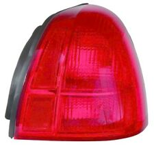 Tail Light Assembly Left Maxzone 331-1968L-UC fits 2003 Lincoln Town Car