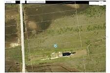 PRE-FORECLOSURE FLORIDA TAX LIEN CERTIFICATE FOR  LAND 2.50 ACRES PUNTA GORDA,FL