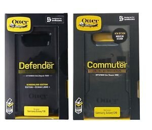 OTTERBOX DEFENDER COMMUTER CASE For iPhone 6 6S 7 8 PLUS XR X XS Max 11 Pro Max