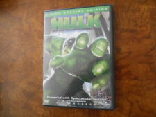 The Hulk (DVD 2003 2-Disc Special Edition) Eric Bana Jennifer Connelly