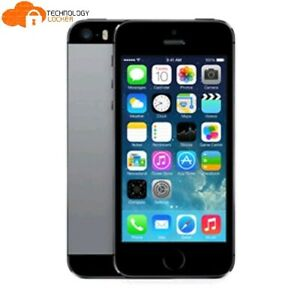"Apple iPhone 5s A1530 4G LTE 16GB 4.0"" Telstra Locked"