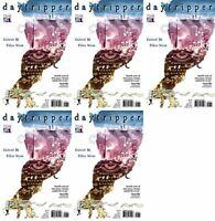 Daytripper #1 (2010) Vertigo - 5 Comics