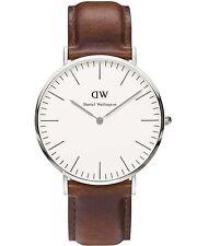 Adult Unisex Daniel Wellington Classic Wristwatches
