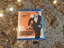 L'Americain -- Blu-ray Disc