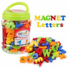 78er Set Magnet Buchstaben Zahlen Magnetzahlen Magnetbuchstaben Alphabet A-Z
