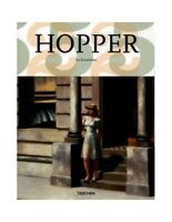 EDWARD HOPPER 1882 - 1967. VISION OF R... by Ivo Kranzfelder Other point of sale