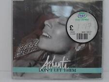 Ashanti - Don't Let Them - CD