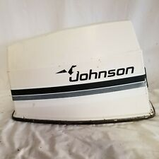 Vintage 1985 OMC Johnson 3 Cylinder 70HP Outboard upper Cowl,Housing,Motor Cover
