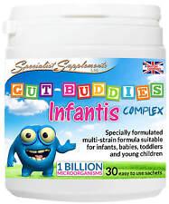 Specialist Supplements Gut Buddies Probiotics (30 x 1g Sachet) - For Children