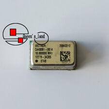 1 Vectron C4400b1 0014 10mhz Ocxo Crystal Oscillator
