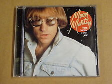 CD / THE VERY BEST OF MOON MARTIN