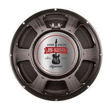 "Eminence JS-1250 Josh Smith 12"" Guitar Speaker 8 ohm 50 watt - FREE US SHIPPING!"