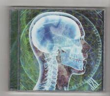 (IR810) J21, Beyond The Holographic Veil - 2011 sealed CD