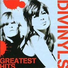 DIVINYLS GREATEST HITS CD NEW