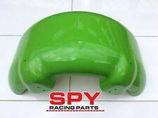 Spy 250/350 F1-A (Protector De Rueda Trasera) camino legal de cuatro piezas de bicicleta, espía Racing