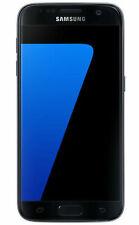 Móviles y smartphones negros, modelo Samsung Galaxy S7, 4 GB