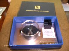 Dynavector MC Cartridge DV DRT-XV1s Moving Coil Rebuilt by Soundsmith. In Box