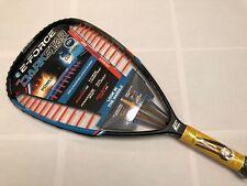 CUSTOM New E-Force Dark Star 160 Racquetball Racquet