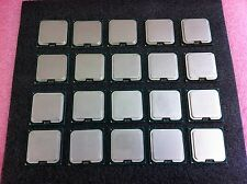 (Lot of 20) Intel Core 2 Duo E6850 3.0GHz CPU Processors SLA9U LGA775 - CPU4861