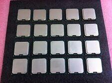 (Lot of 20) Intel Core 2 Duo E6850 3.0GHz CPU Processors SLA9U LGA775 - CPU4861