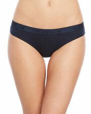 Calvin Klein Two-Pack Monochrome Cheeky Bikini Panty