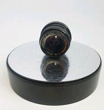 Auto CHINON 1:1.9 50mm Lovely BOKEH Prime Lens Pentax-K Film & DIGITAL fit#822
