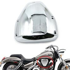 Chrome Air Intake Filter Cleaner Cover For Honda VTX1300 VTX1800 2003-2008 06 07