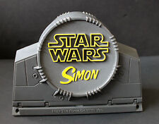 STAR WARS Episode 1 Simon Says Electronic Game Space Hasbro 1999  *EXCELLENT*