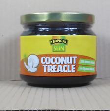 250ml Coconut Treacle / Kokosnuss Palmsirup von Tropical Sun