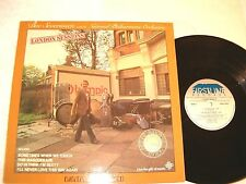 """Doc Severinsen """"London Sessions"""" 1980 Jazz LP,Nice NM!,Audiophile,Numbered #3600"""