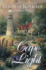 Cape Light by Thomas Kinkade and Katherine Spencer (2002, Hardcover)