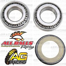 All Balls Steering Stem Headstock Bearing Kit For Gas Gas EC 250 4T 2010 Enduro