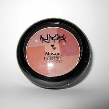 "Mosaic Powder Blush Silk ""Nyx"""