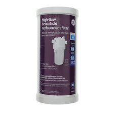GE FXHTC 25 Micron 10 x 4.5 Whole House Granular Activated Carbon Water Filter