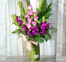 Fresh Flowers Delivery Sydney - Beautiful and Elegant Tall- Mother's Day Flower