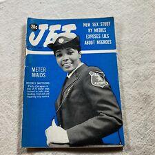 JET Magazine May 19 1966 Beverly Matthews Meter Maids