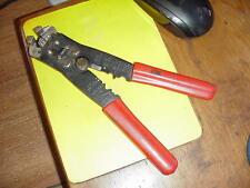 GB Automatic Wire Stripper, Cutter & Crimper GARDNER BENDER INC