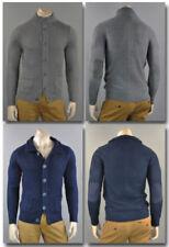 Markenlose Herren-Pullover & -Strickware aus Wolle in Größe XL