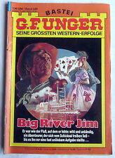 (s) - G.F. unger western volume 548-Big river Jim