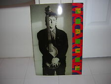 PAUL MCCARTNEY  TOURBOOK 1989 THE BEATLES TOUR PROGRAM