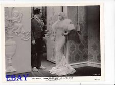 Mae West Tito Coral VINTAGE Photo Goin To Town