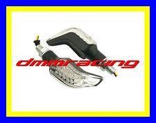 Frecce LED universali mod SUZUKI GSR Tuning omologate luce fanalino freccia moto