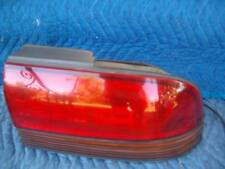 1996 1995 1994 MITSUBISHI DIAMANTE RIGHT TAIL LIGHT OEM USED