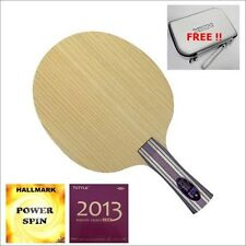 Best Of Five V5 OFF-  Table Tennis Racket with Free Hard Case