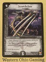 Card duel masters chaos strike rare!!!