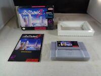 ActRaiser 2 (Super Nintendo SNES, 1993) - Tested/Working