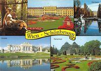 BT2869 Wien Schloss Schonbrunn    Austria