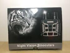 Digital Infrared Night Vision Binoculars Night Vision Goggles for Hunting