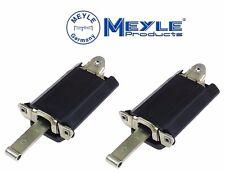 Set of 2 Meyle Brand Front Door Stop Mercedes 230 240D 280E 300D 300TD NEW